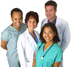 Manatee County Area Local Heathcare Providers